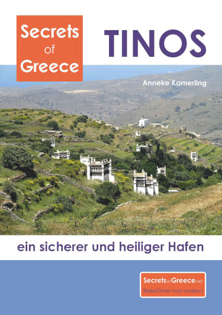 Cover TINOS mal anders!