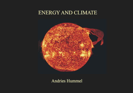 Cover ENERGY AND CLIMATE