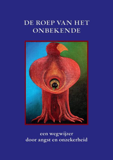 Cover DE ROEP van het ONBEKENDE