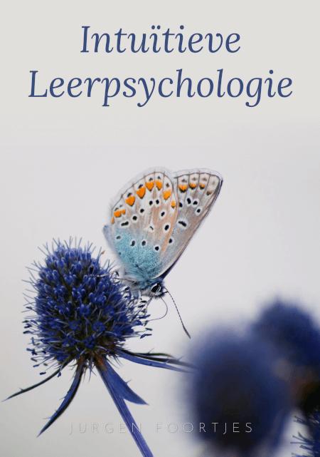 Cover Intuïtieve Leerpsychologie