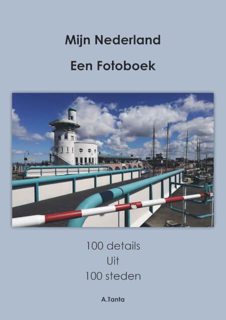 Cover Mijn Nederland