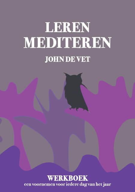 Cover Leren Mediteren