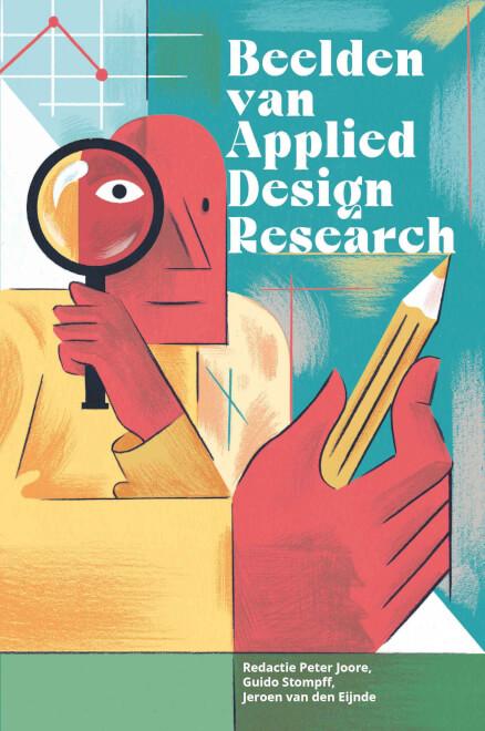 Cover Beelden van Applied Design Research