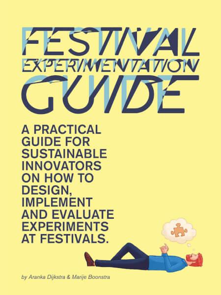 Cover Festival Experimentation Guide