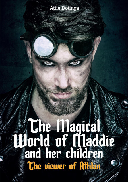 Cover The Magical World of Maddies children part 5