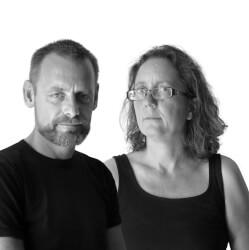 Expert Marthijn Stam en Quirine Reijman