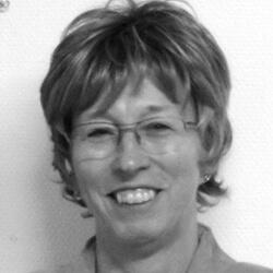Expert Trudy van der Wees
