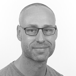 Expert Rob Steijger