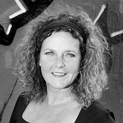 Expert Dorine Mobron
