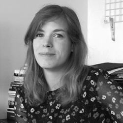 Expert Nicoline van der Beek
