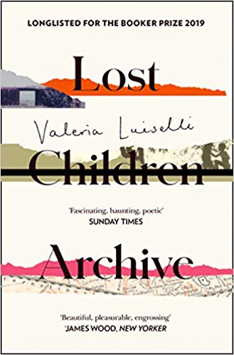 Cover Lost Children Archive