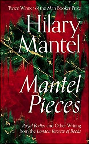 Cover Mantel Pieces