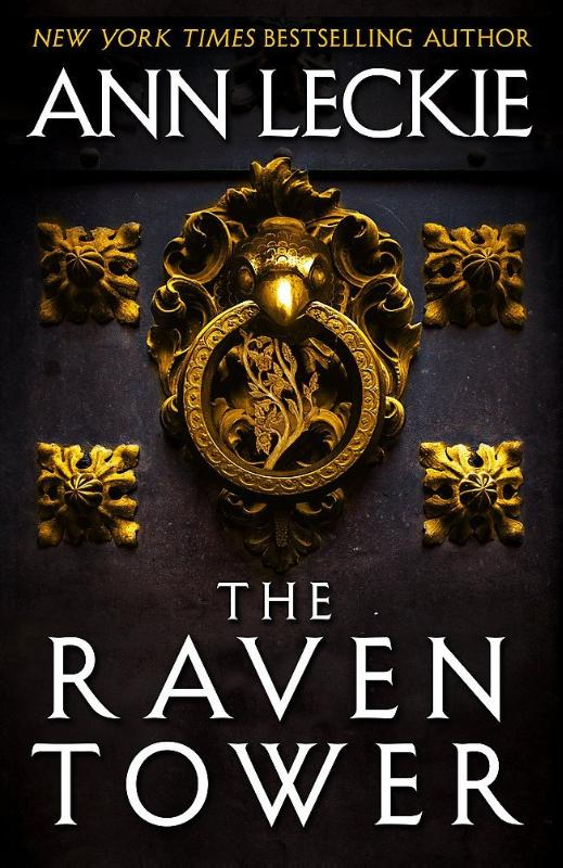 Cover The Raven Tower