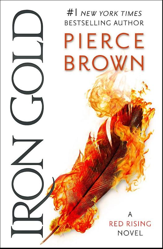 Cover Iron Gold