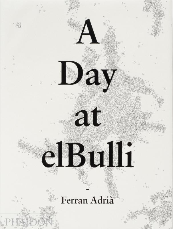 Cover Day at ElBulli