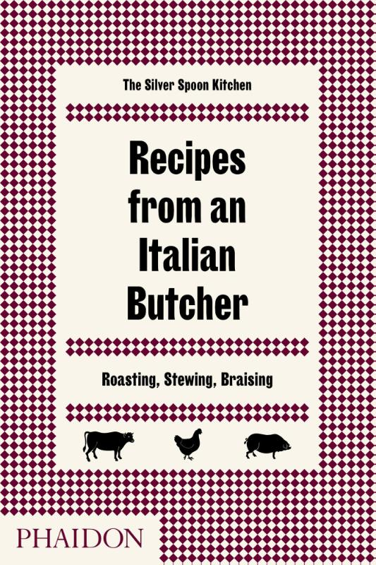 Cover Recipes from an Italian Butcher