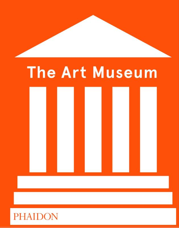 Cover The Art Museum (Revised Edition)
