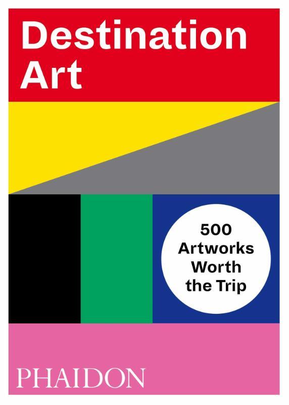 Cover Destination Art