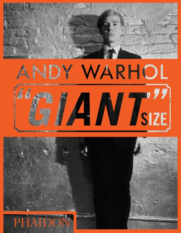 Cover Andy Warhol Giant Size, Mini format