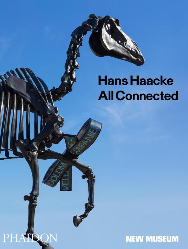 Cover Hans Haacke
