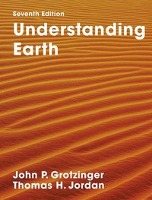Cover Understanding Earth