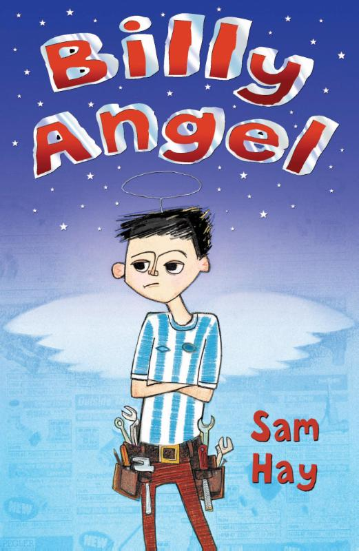 Cover Billy Angel
