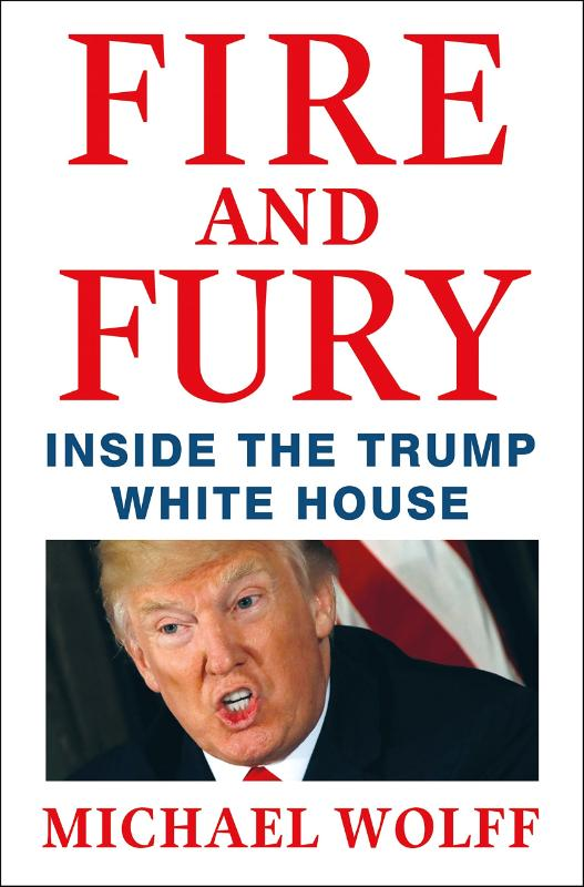 Cover Fire and Fury