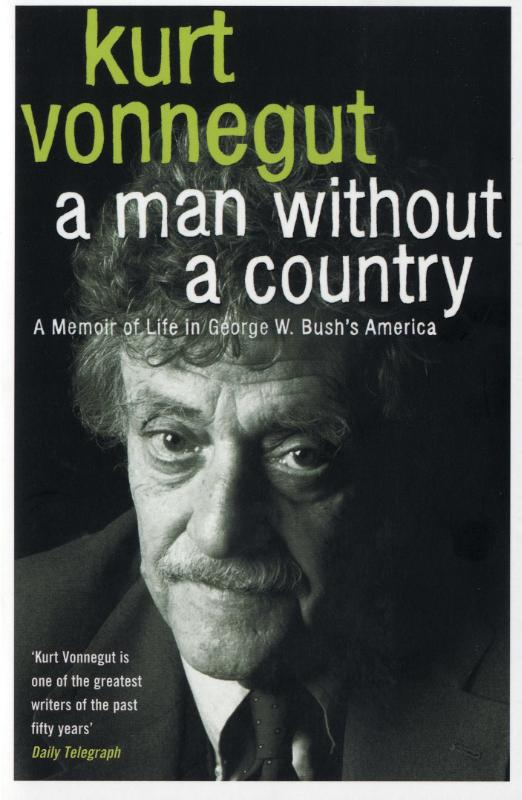 Cover A Man Without a Country