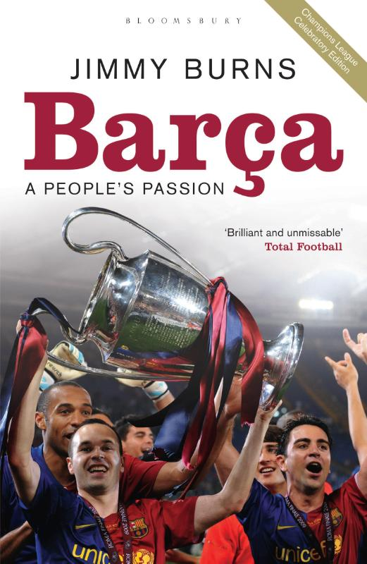 Cover Barca