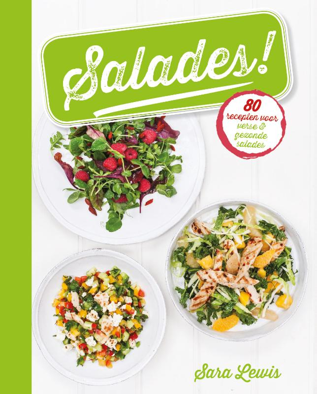 Cover Salades!