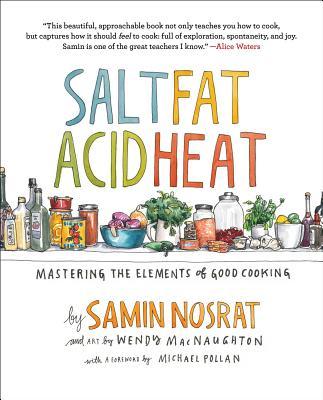 Cover Salt, Fat, Acid, Heat