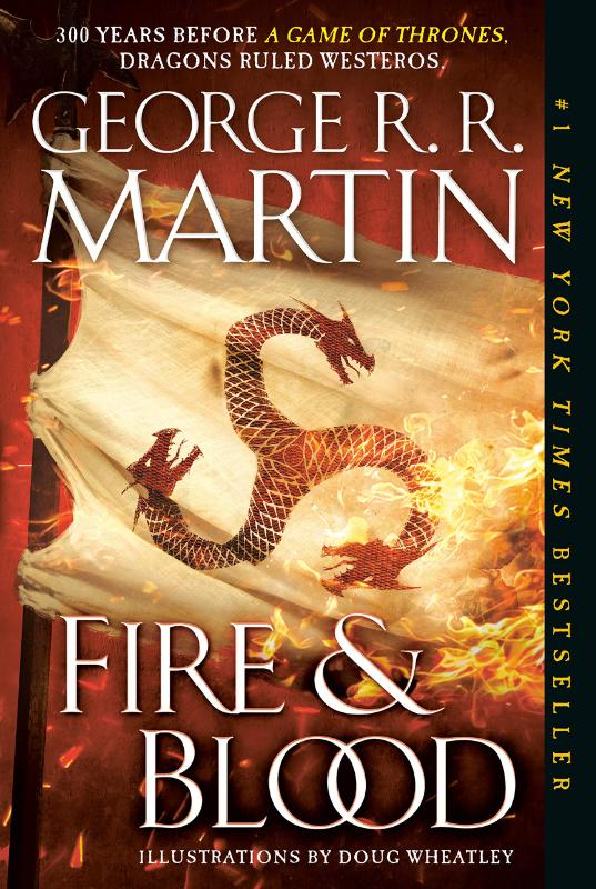 Cover Fire and Blood