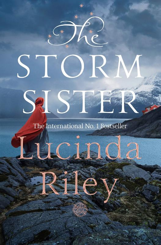 Cover Storm Sister