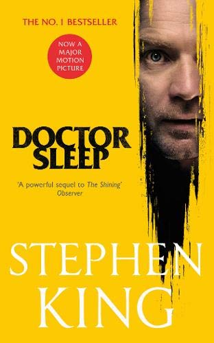 Cover DOCTOR SLEEP