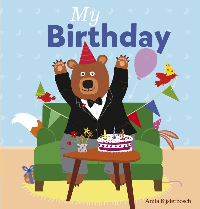 Cover My Birthday