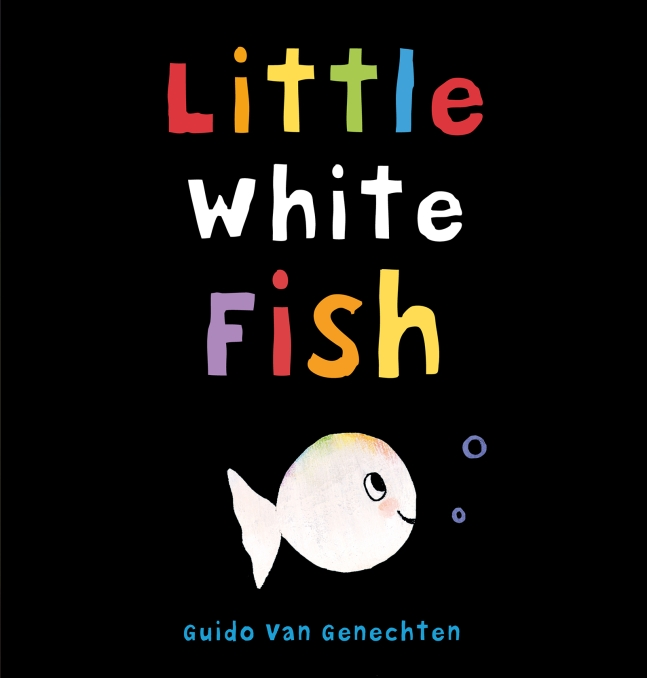 Cover Little White Fish