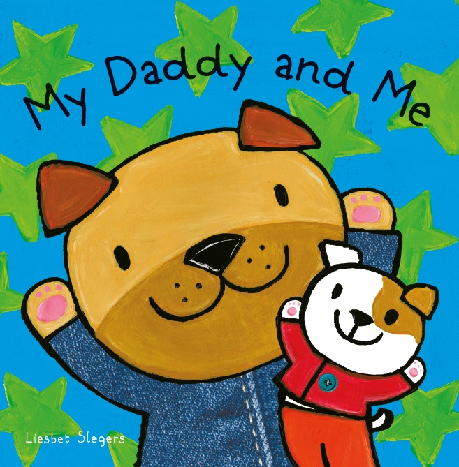 Cover My Daddy and Me