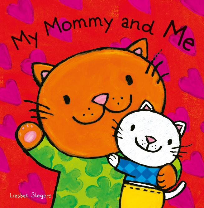 Cover My Mommy and Me