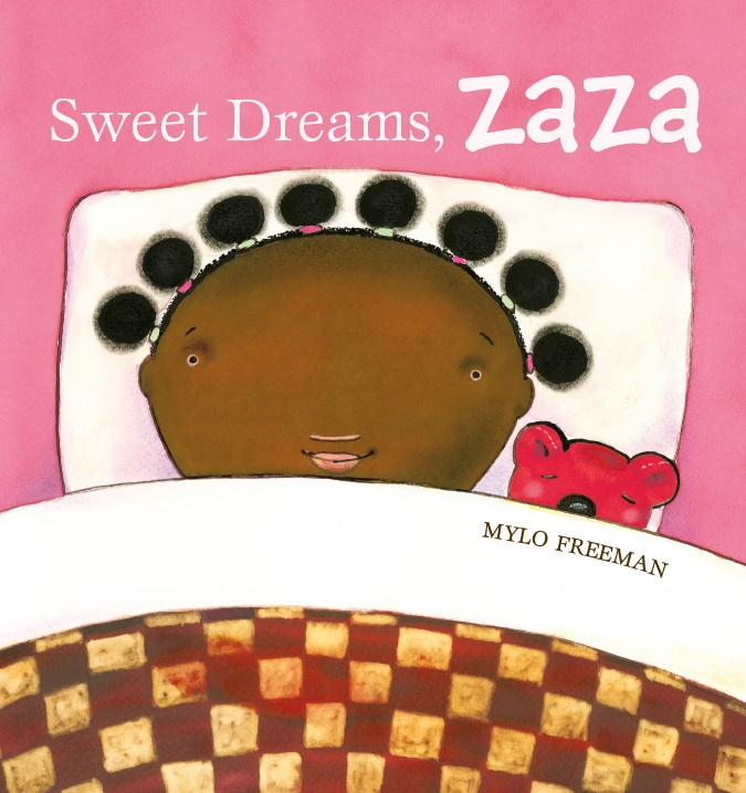 Cover Sweet Dreams, Zaza