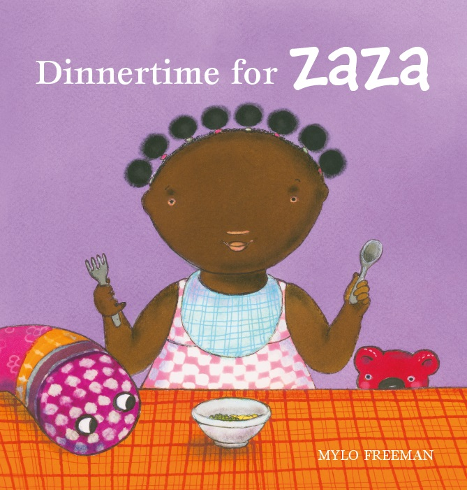 Cover Dinnertime for Zaza