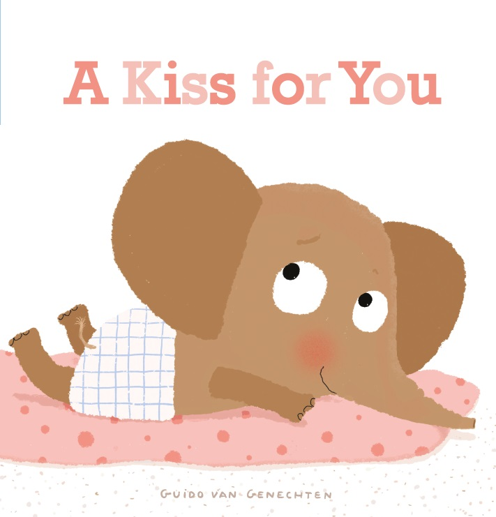 Cover A Kiss for You