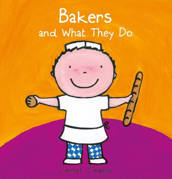 Cover Bakers and What They Do