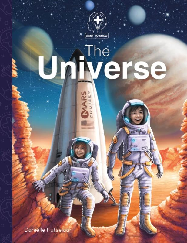 Cover The Universe