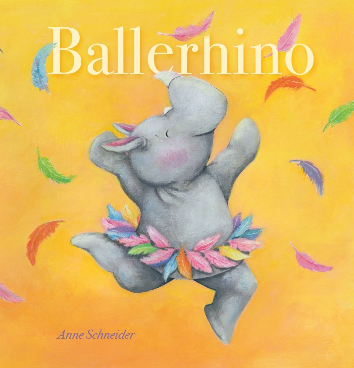 Cover Ballerhino