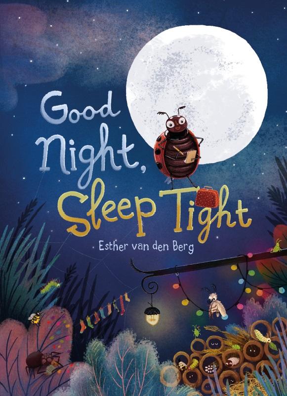Cover Good night, Sleep Tight