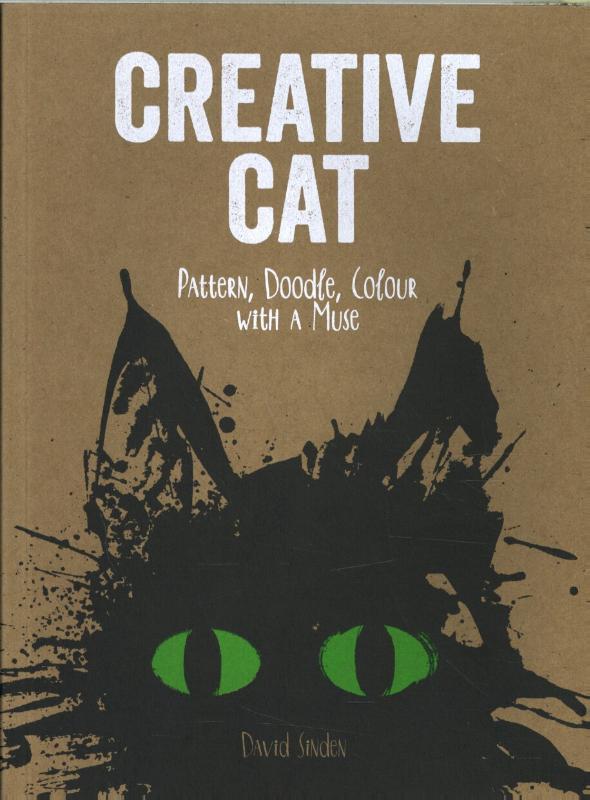 Cover Creative Cat