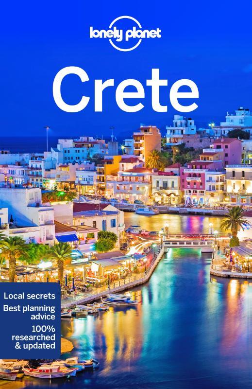 Cover Crete