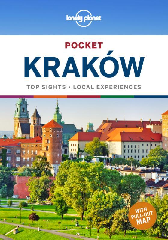 Cover Pocket Krakow
