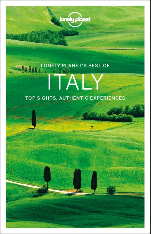Cover Best of Italy