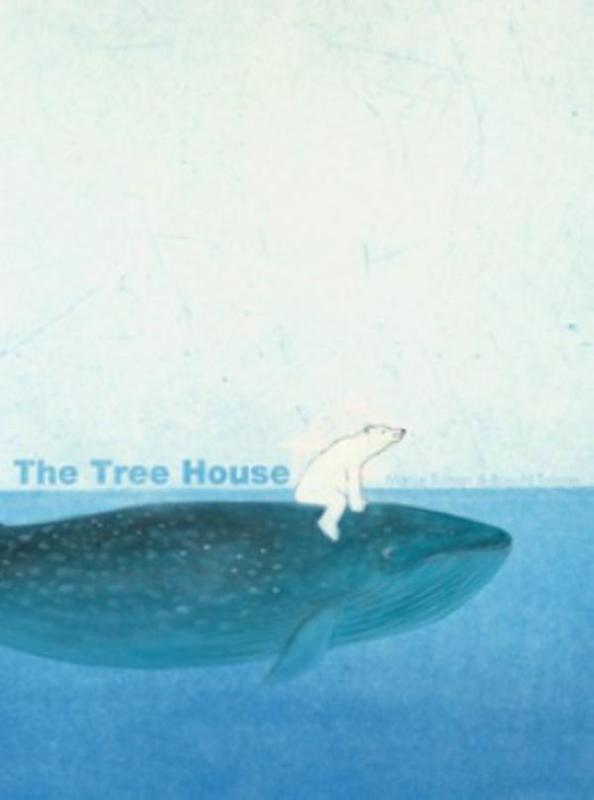Cover The Tree House